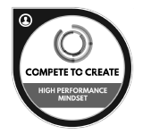 COMPETE TO CREATE