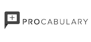 Procabulary