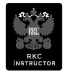 RKC Instructor