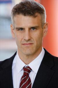 Jason P. Levin